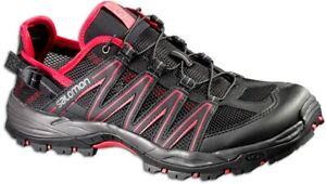 SALOMON LAKEWOOD 37 38 39 NEU 110€ trekking Sandale outdoorschuhe techamphibian