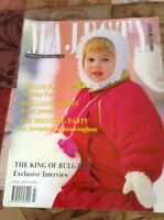 Vintage Magazine Majesty The Monthly Royal Review Volume 11 No. 3