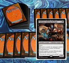 mtg MODERN BLACK VAMPIRES DECK Magic the Gathering rare cards drana yahenni