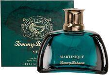 Tommy Bahama Set Sail Martinique Eau De Cologne Spray for Men 3.40 oz