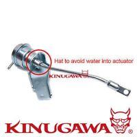 Kinugawa Turbo Internal Actuator Mitsubishi Lancer EVO IX / 9  1.7 Bar 25 Psi