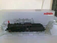 Märklin 37541.002 Steam Locomotive Series 460 of FS in H0