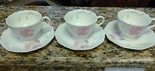 Mikasa Ivory Bone China Afternoon Tea Sashay TeaCup & Saucer Set  Narumi-Japan