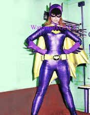 "Gorgeous Actress ""Yvonne Craig"" 60s Tv ""BatGirl"" ""Pin-Up"" Photo! #(71)"