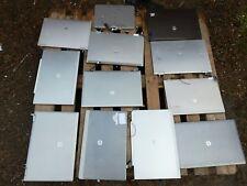 Hp Elitebook 8570p, 8440p, 8540p /Probook 6550b,4520s,  laptop lid cover  joblot