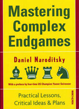 Mastering Complex Endgames (Chess Book)