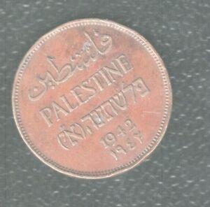 IPALESTINE 2 MILLS 1942