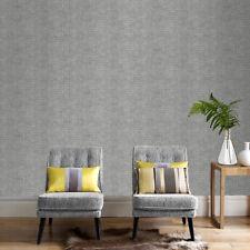 Boutique Crocodile Grey Wallpaper