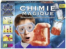 RAVENSBURGER Maxi Chimie Magique