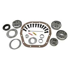 Differential Rebuild Kit-Master Overhaul Kit Yukon Differential 14043