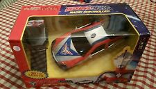 Rare Ultraman Cosmos Eyes Radio Remote Controlled Car Honda Insight