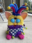 1999 Furby Jester Target Limited Edition No Box NOT WORKING