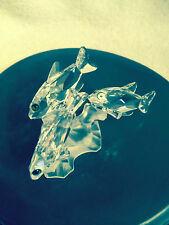 Swarovski Crystal Three South Sea Fish Ret 7644 057 000 South Seas Theme Austria