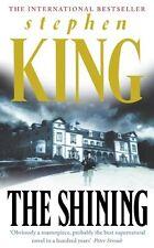 The Shining,Stephen King