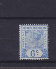 British Honduras QV 1891-1901 SG 56 Mounted Mint