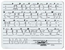 School-Rite Handwriting Instruction Guides Upper Case Manuscript