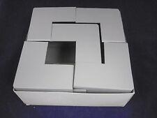 5 Stück Tehalit Ausseneck M5502 Grau NEU OVP
