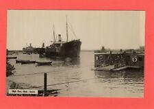 More details for ferry blyth rp pc  unused r johnston monarch ref q32
