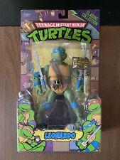 TMNT Leonardo 1988 Playmates Animation Classic Figure