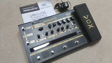Vox ToneLab EX Tube Multi Effects Guitar Modeling Processor 12AX7 Pedal Bass
