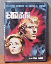 Three Days of the Condor   (DVD)    LIKE NEW