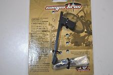 ADAPTADOR CAMPA BROS Ant.Post Montaje>Puesto Montaje Disco 180mm/adaptador FORK