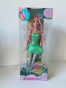Barbie Fairytopia Dahlia