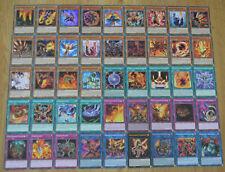 Yu-Gi-Oh! Soulburner Structure Deck SDSB-DE Deutsch Karten aussuchen 1. Auflage