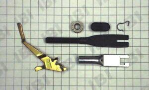 Drum Brake Self Adjuster Repair Kit Rear Left Autopart Intl 1406-12290