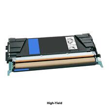 compatible toner C5222CS C5220CS CYAN POUR LEXMARK C522 524 530 540 NEUF