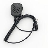 Speaker Mic for ICOM IC-F3S IC-F4S IC-80AD IC-91A IC-M5 IC-H2 IC-H6 IC-H16