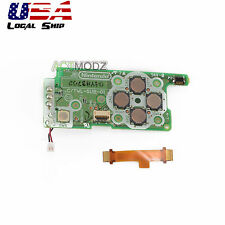 Repair Part Switch Motherboard On/off Power Cable for Nintendo DSi NDSi USA
