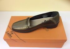 Padders 100% Leather Flats for Women