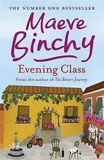Evening Class by Maeve Binchy (Paperback, 1997)