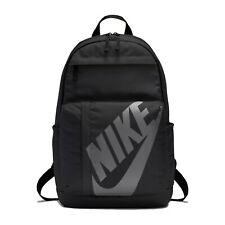Nike Elemental 25L Mochila Escolar de Viaje Bolsa Deporte SPORTS Informal