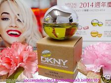 DKNY Be Delicious By Donna Karan Eau De Mini Parfum Splash 7ml *Sale* ~FREE SHIP
