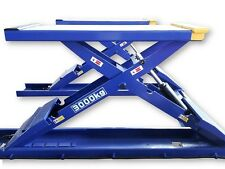 ELITE SL556S 3T Full Rise Scissor Lift Extension Plate. Car Hoist Vehicle Lift