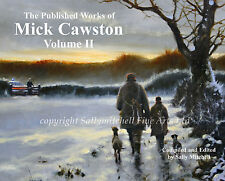 Published Works of Mick Cawston Volume 2 BOOK