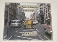 EIGHT LEGS/THE ELCTRIC KOOL-AID COCKOO NEST(SNOW002CD) CD ÁLBUM NUEVO