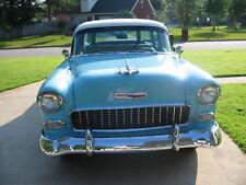 1955 Chevrolet Bel Air/150/210 Wagon