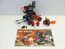 Lego System 3051 Angriff des roten Drachen