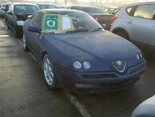 Alfa romeo spider gtv 1998 3.0 V6 breaking complet voiture