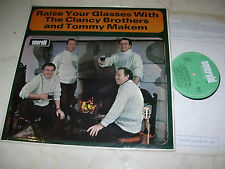 CLANCY BROTHERS AND TOMMY MAKEM UK Emerald 1962