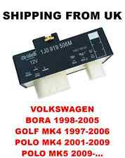 COOLING HEATER FAN RELAY CONTROL UNIT VW BORA GOLF MK4 POLO MK4 MK5 1J0919506M