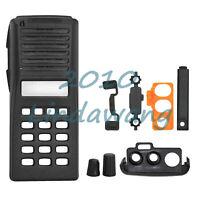 Replacement Full Keypad Housing Case Kit For Kenwood TK380 TK480 Portable Radio