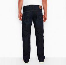 Levis 569 Jeans Men's Sz 29 x 32 0167 Levi's Loose Straight Fit #817