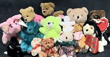 Mixed Plush Animal Lot
