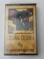 DURAN DURAN Seven & The Ragged Tiger 4XT12310 Cassette Tape