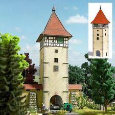 """SH Busch 1596 """"Torturm"""" Beinstein Bausatz"""