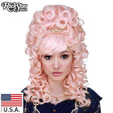 RockStar Wigs® Marie Antoinette™ Collection - Pink Blonde
